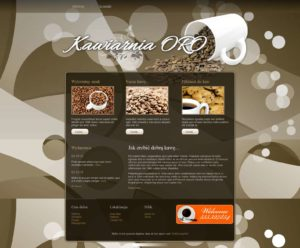 strona-internetowa-kawiarnia